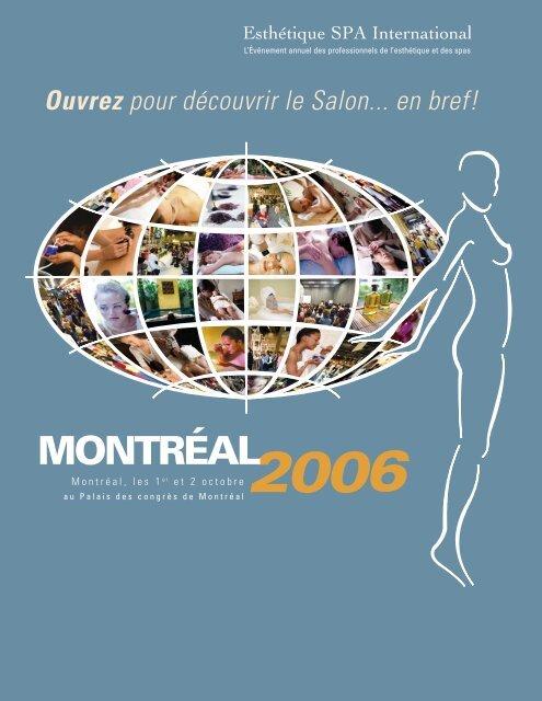 2006 - Esthétique Spa International