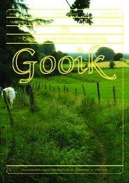 Nummer 73.qxd - Heemkundige Kring van Gooik