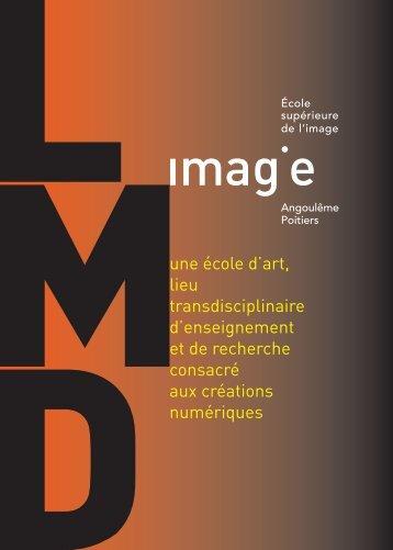 Untitled - École européenne supérieure de l'image