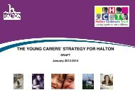 20 02 12 Draft Young Carers Strategy_Oct11.doc , item 50. PDF 392 ...