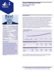 Invesco USD Reserve Fund - ACE Life Hong Kong