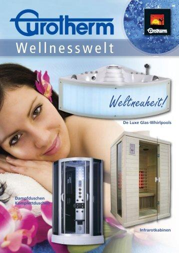 Weltneuheit! - Eurotherm GmbH