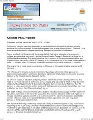 Chicano Ph_D.pdf - the UCLA Chicano Studies Research Center