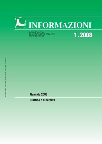 n.01 - gennaio 2008 .pdf (852Kb) - Aiscat
