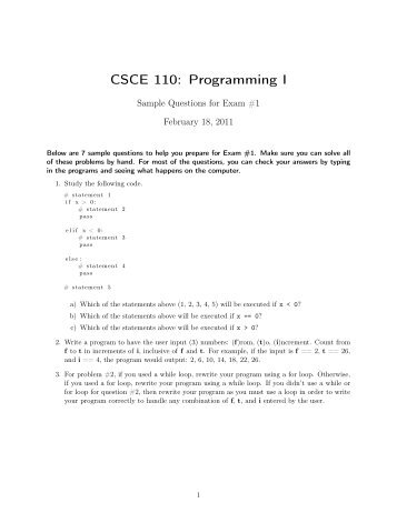 csc 302 practice midterm Math 302 – differential equations practice midterm 1 grading 1 30 2 20 3 30 4 20 5 10 total: i your printed name is: practice midterm 1 i please circle your section:.