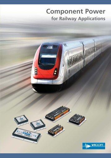 Train_BrochurePDF.qxp:Layout 1 - SE Spezial-Electronic Sp. z o.o