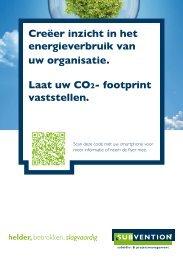Creëer inzicht in het energieverbruik van uw ... - Subvention