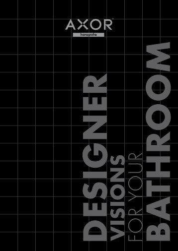Catalogue Axor - Hansgrohe