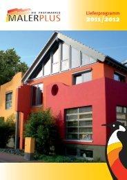 Lieferprogramm 01-2011_10.indd - Farben Schultze