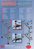 Telai per tavoli in acciaio inox - Page 4