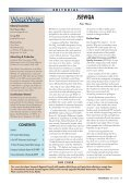 WATERWORKS May 2012 - WIOA - Page 3