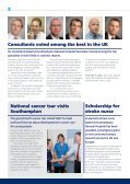 SUHT Journal - University Hospital Southampton NHS Foundation ... - Page 2