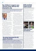 SUHT Journal - University Hospital Southampton NHS Foundation ... - Page 3