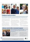 SUHT Journal - University Hospital Southampton NHS Foundation ... - Page 6