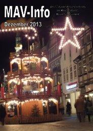 Dezember 2013 - Mitarbeitervertretung im Kirchenkreis Hameln ...