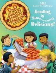 Summer Reading Program - Illinois Library Association