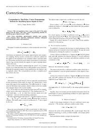 ieee transactions on information theory, vol. 55, no - Computing + ...