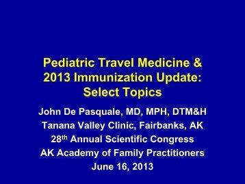 FairbanksHandouts/Pediatric Update.pdf - Alaska Academy of ...