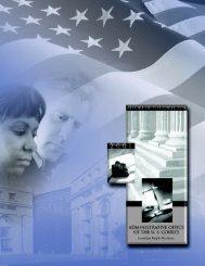 annual report cover design 1 - U.S. Courts
