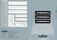 Produktbroschüre - Küffner