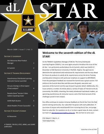 Download - U. S. Army Training Support Center