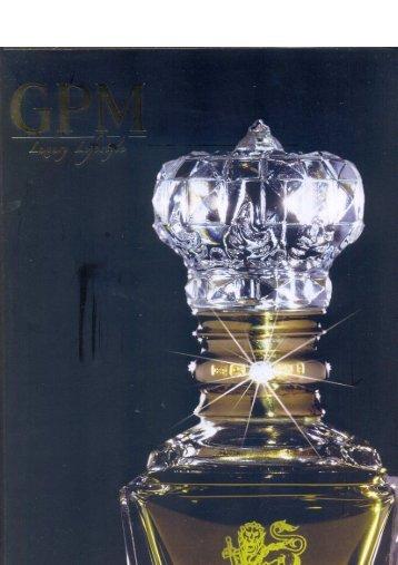 ARTICLE on GPM - Luxury Lifestyle - Mashatu Game Reserve