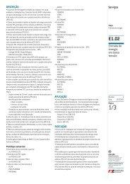 E1-02 - Catálogos Técnicos