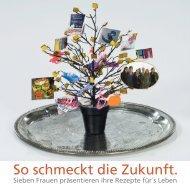 Broschüre für Kölner Bürgerzentrum - KLARTEXT Dorothee ...