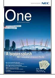nec one issue 1 final pdf.pdf - Kazoom