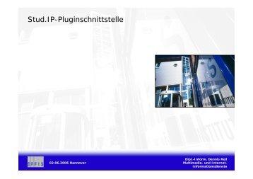 Stud Ip Uni Rostock
