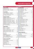 Produktkatalog Produktkatalog - Eiva-Safex - Page 3