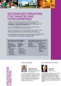 Plaquette Taxe d'apprentissage - INSA Rennes - Page 2