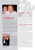 Nuevos líderes: se graduó la primera promoción de pregrado - Esan - Page 6