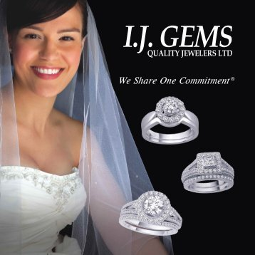 Celebrating Love... - IJ Gems Jewelers of Hermiston