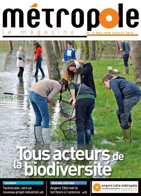 Metropole 39.pdf - Angers Loire Métropole