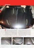Farbnebel, Fahrbahnmarkierungsfarbe ... - Greg's Autopflege Service - Seite 2