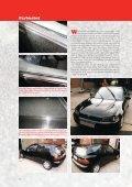 Farbnebel, Fahrbahnmarkierungsfarbe ... - Greg's Autopflege Service - Seite 4