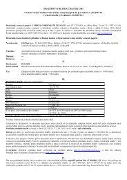 4 - Cyrrus Corporate Finance