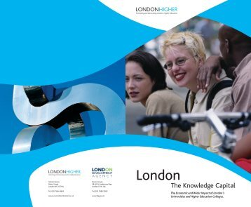 Download PDF - London Higher