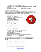 Lesson 23: Likes, Dislikes, & Preferences - Page 3