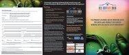 program and registration form - International Color Consortium