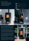 wodtke Kaminöfen wodtke wood-burning stoves Poêles-cheminées ... - Page 2