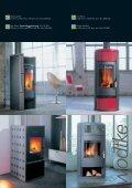 wodtke Kaminöfen wodtke wood-burning stoves Poêles-cheminées ... - Page 4