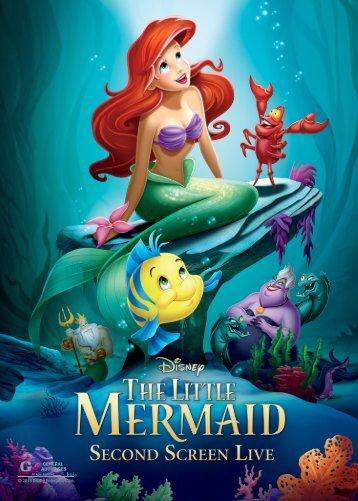Marketing Material Office Handout - Disney Digital Cinema Portal ...