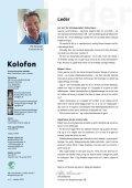 3B's beboerblad 3B's beboerblad - Boligforeningen 3B - Page 2