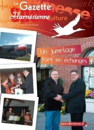 Mise en page 1 - Ville de Harnes
