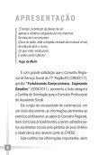 DevereS Do ASSiStente SoCiAl - Conselho Regional de Serviço ... - Page 6