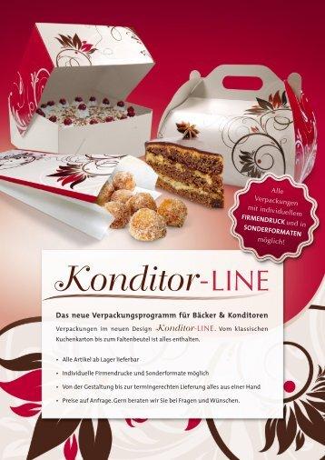 """""""Konditor-LINE"""" zum Download (PDF) - Hoffmann Verpackungen ..."""
