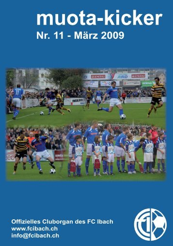 muota-kicker - FC Ibach