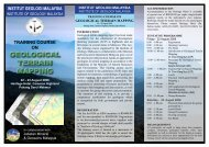 geological terrain mapping geological terrain mapping